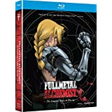 Fullmetal Alchemist - The Complete Series