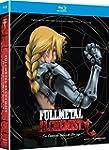 Fullmetal Alchemist - The Complete Se...