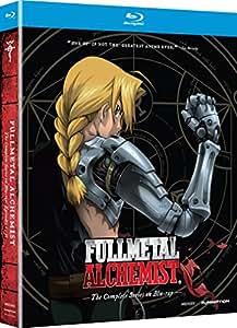 Fullmetal Alchemist: The Complete Series [Blu-ray]