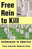 Free Rein to Kill, Madeline Kisha and Paula Andrasko, 0595340415