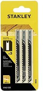 STANLEY STA21033-XJ Jigsaw Blade