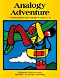 Analogy Adventure, Grades 4-8 (Critical Thinking Series)