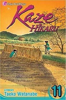 Kaze Hikaru, Vol. 11 by [Watanabe, Taeko]