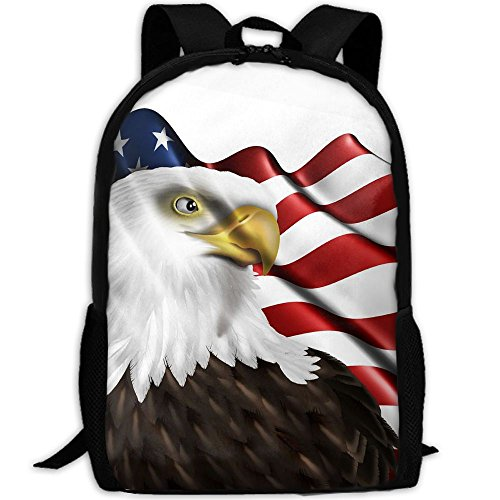 America Eagle Ultralight Packable Day - America Ultralight