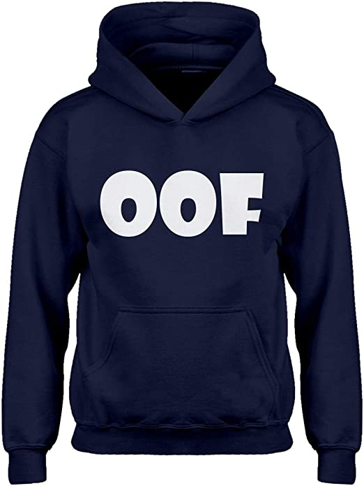 Indica Plateau Youth Oof Kids T-Shirt