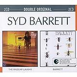 The Madcap Laughs / Barrett by Syd Barrett (2003-03-10)