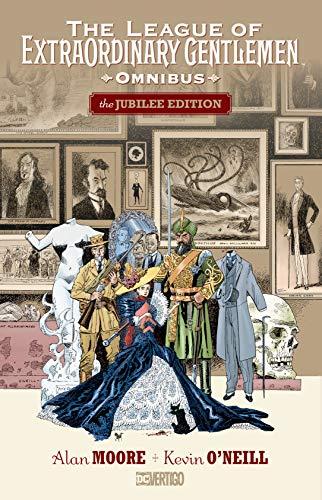 The League of Extraordinary Gentlemen: The Jubilee Edition (League of Extraordinary Gentlemen Omnibus)