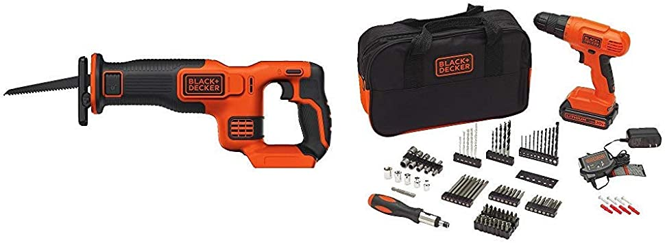 Black & Decker  featured image