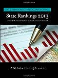 State Rankings 2013, Kathleen O'Leary Morgan and Scott Morgan, 1452282838