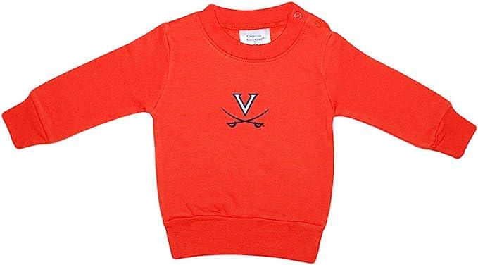 Creative Knitwear University of Georgia Baby and Toddler Sweat Shirt