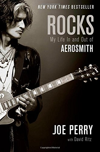 Rocks: My Life in and out of Aerosmith (Best Music Managers Of All Time)