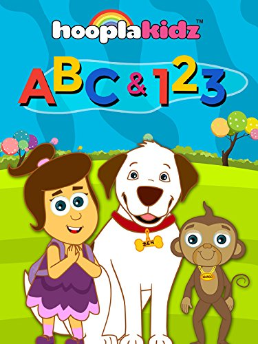 ABC & 123 (Buckle Number)