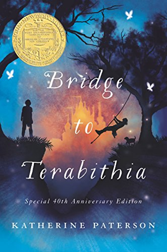 Bridge to Terabithia (Roll Of Thunder Hear My Cry Worksheet Answers)
