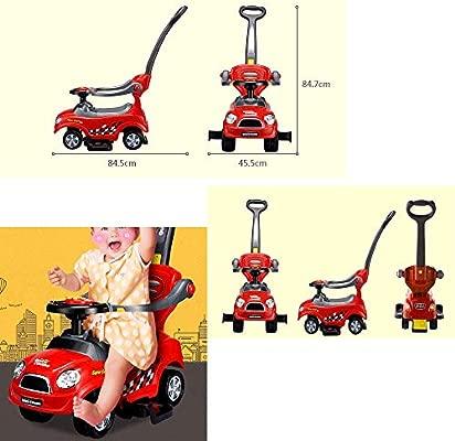 AUMING Andador Primeros Pasos Correpasillos para bebé Slide ...