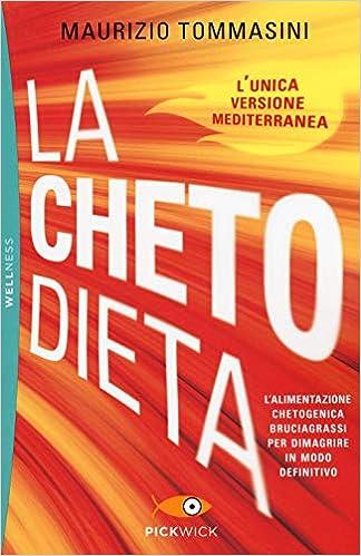 dieta chetogenica da tavolo