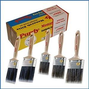 Purdy Paint Brushes Amazon Amazon Purdy Monarch Elite
