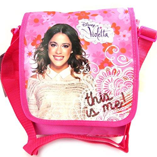 Bag Violettafucsia.