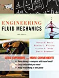 Engineering Fluid Mechanics 10E Binder Ready Vers Ion, Crowe and Elger, 1118372204