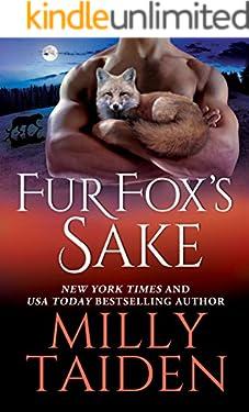 Fur Fox's Sake (Shifters Undercover Book 2)