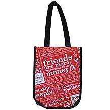 Lululemon Reusable Tote Carryall Handbag