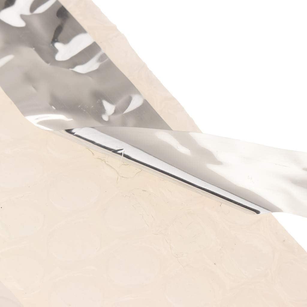 Tubayia Lot de 10 enveloppes /à bulles autocollantes 35x40cm