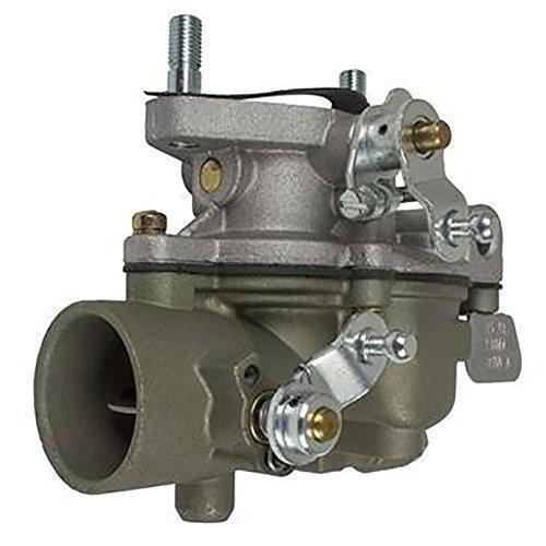 New Carburetor for Universal 14991 Massey Ferguson 30 235 165 65 255 245 Minneapolis Moline Jet Star 3 4 Star Jet Star 445 Z Allis Chalmers D15 D17 175 WD45 170 Oliver 1555 880 1550 Massey Harris 33