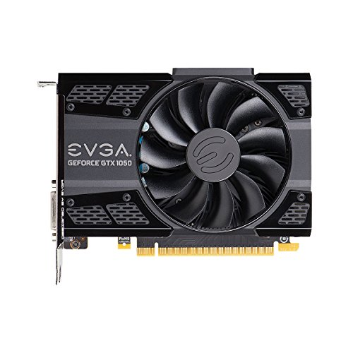 EVGA GeForce GTX 1050 SC GAMING, 2GB GDDR5, DX12 OSD Support (PXOC) Graphics Card 02G-P4-6152-KR by EVGA (Image #6)