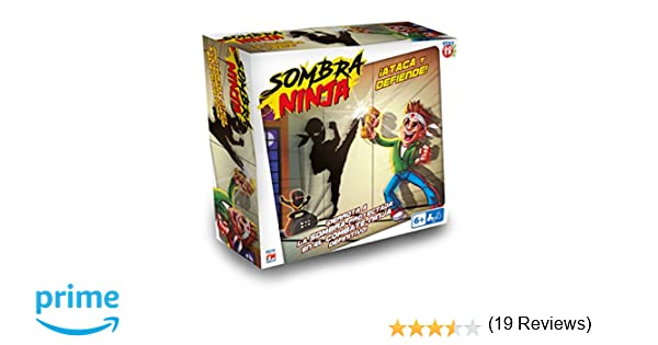 IMC Toys-91139 Juego Playfun Somninja, Color multocolor, única (91139)