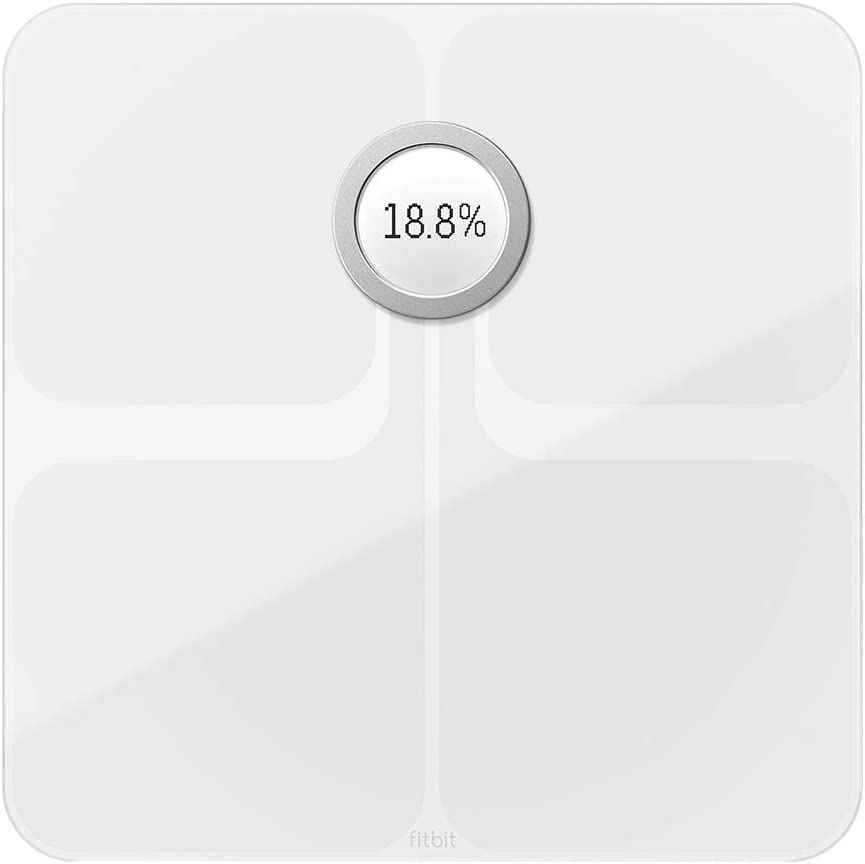 Fitbit フィットビット スマート体重計