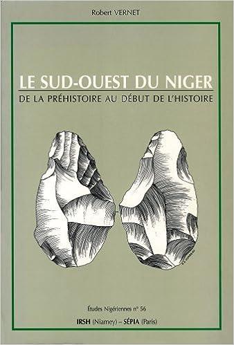 Télécharger LE SUD-OUEST DU NIGER gratuit de livres en PDF