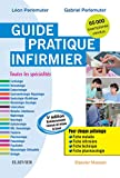 img - for Guide pratique infirmier (French Edition) book / textbook / text book