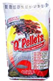 """Q"" Pellets Competition Blend BBQ Grilling and Smoking Pellets 30 lb. Bag"