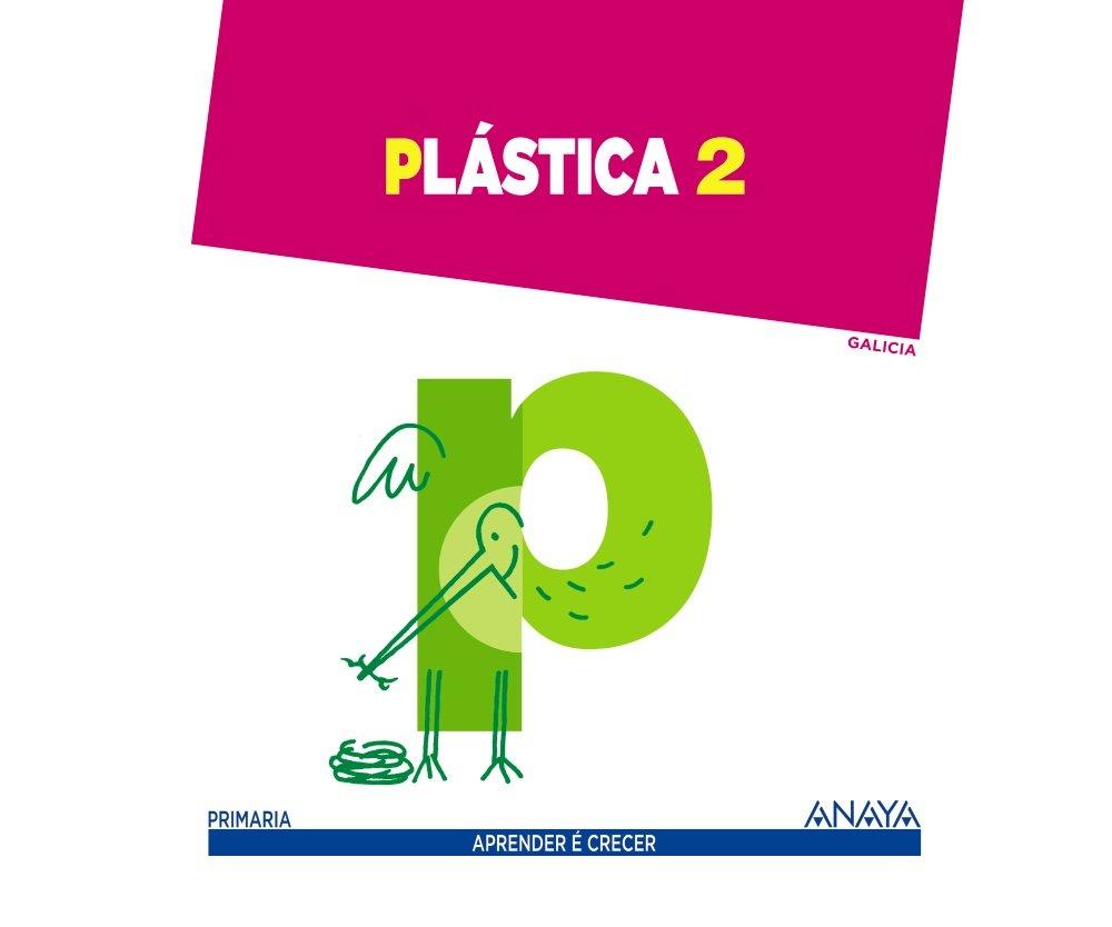 Download E.P.-PLASTICA 2� (G) (2015) - APRENDER E CRECER PDF