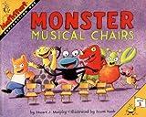 Monster Musical Chairs, Stuart J. Murphy, 0064467309