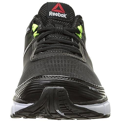 durable service Reebok Men s Jet Dashride 2.0 Running Shoe ... 11e92759e