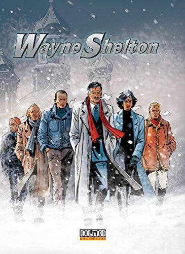 Descargar Libro Wayne Shelton 1 - Edición Integral Van Hamme
