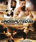 Undisputed III - Redemption