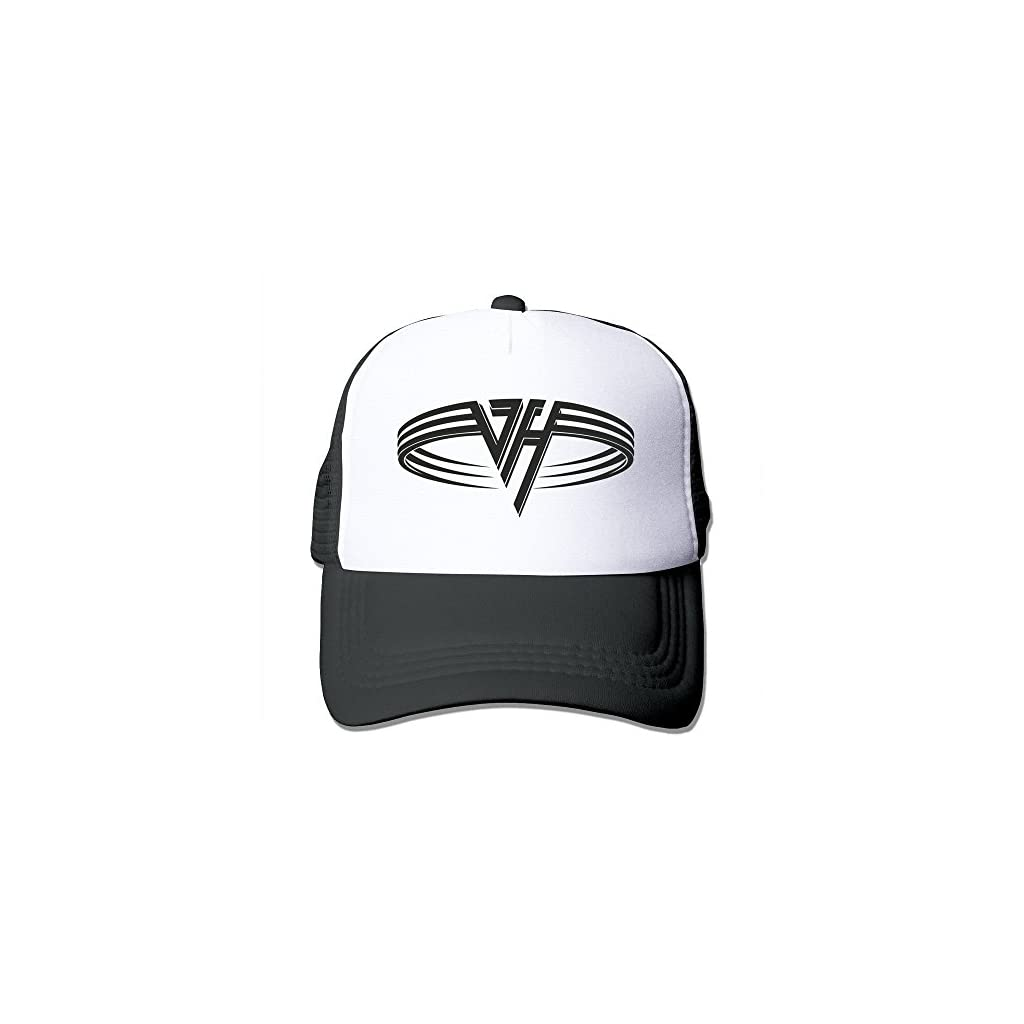 Van Halen Gorra