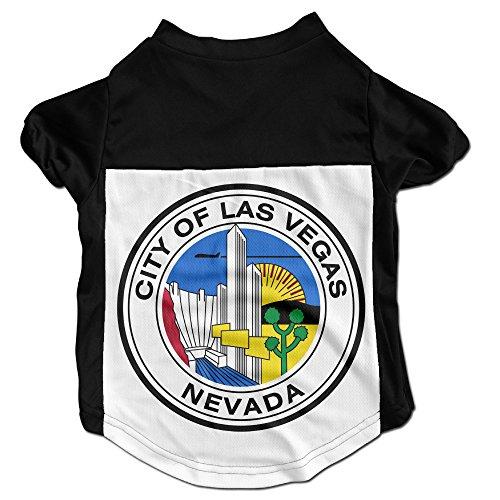 [TAYC Las Vegas Fashion Puppies Black L] (Wood Boo Sign)