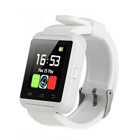 Amazon.com: Dserw Smart Watch U8 Bluetooth Call Sleep ...