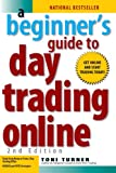 img - for A Beginner's Guide to Day Trading Online (2nd edition) book / textbook / text book