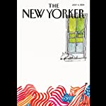 The New Yorker, July 4th 2011 (Nick Paumgarten, Ben McGrath, Larry David) | Nick Paumgarten,Ben McGrath,Larry David