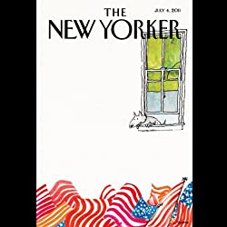 The New Yorker, July 4th 2011 (Nick Paumgarten, Ben McGrath, Larry David)