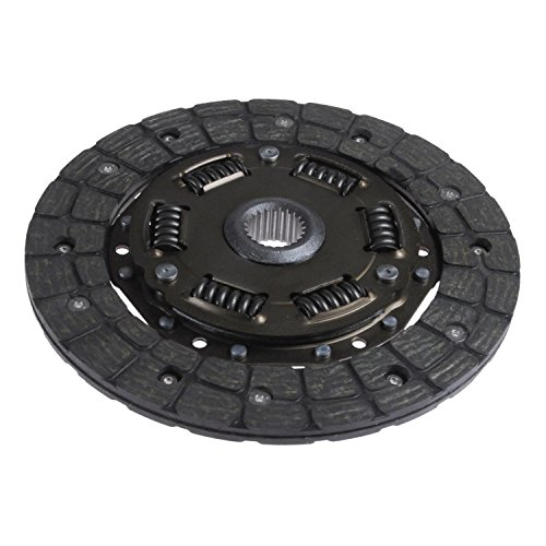 Blue Print ADS73113 Clutch Disc, pack of one: