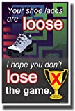 Loose vs Lose - NEW Classroom Reading and Writing Poster