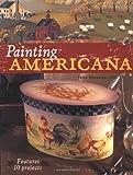 Painting Americana
