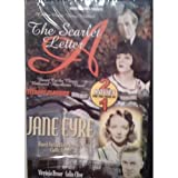 The Scarlet Letter & Jane Eyre