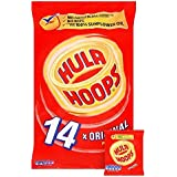 Original Hula Hoops 24g x - 14 per pack