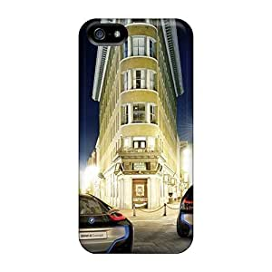 Iphone 5/5s Cases, Premium Protective Cases With Awesome Look - Bmw I3concept I8concept
