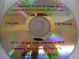 Atari 2600 Harmony Encore SD Wafer Drive